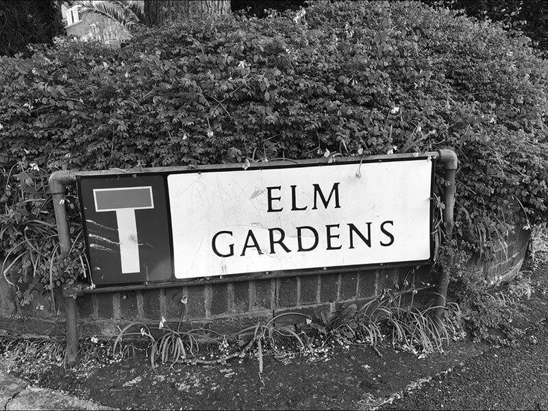 Elms Gardens
